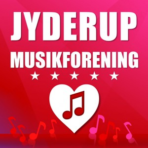 Jyderup Musikforening - Logo 512x512